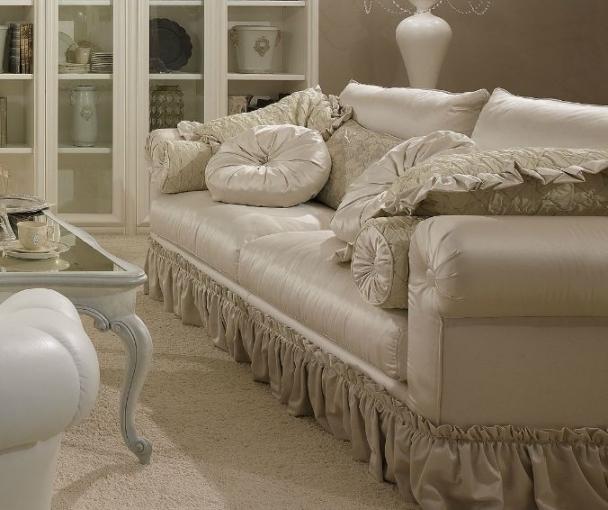 Итальянская мебель - Каталог мебели - Гостиные - Классическая мебель ...